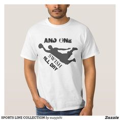 SPORTS LINE COLLECTION T-Shirt