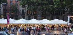La alta gastronomía sale a la calle con Tast a La Rambla - http://www.absolutbcn.com/archives/2015/06/03/la-alta-gastronomia-sale-a-la-calle-con-tast-a-la-rambla/
