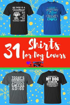 62ea9ffc7c02 1211 Best Dog Shirts For People images in 2019 | Dog shirt, Best ...