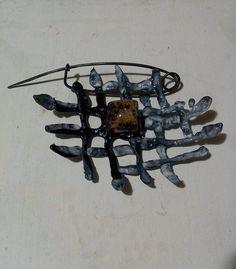 Σιλικόνη-κεχριμπάρι