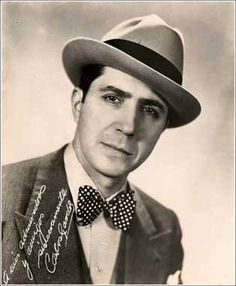 Carlos Gardel (11 December 1890 – 24 June 1935 - Celebrities who died young Photo (31419899) - Fanpop
