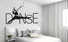 Résultats de recherche d'images pour « décorations de danse hip hop fille pour chambre »