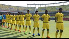 Peru vs Jamaica | International Friendly Match HD PC Gameplay PES 2017 D...
