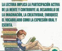 Leer te hace mejor.