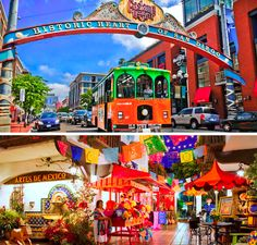 Old Town is one of San Diego's most popular attractions so between shopping and exploring the state park area, you might get hungry and need a place to eat. Old Town is full of Mexican restaurants that get a little bit of a bad rap for being touristy and not authentic enough but don't let that dissuade you.