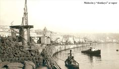 """""""Malecón"""" Paris Skyline, Travel, Social Stories, Historical Photos, Old Pictures, Countries, Trips, Viajes, Traveling"""