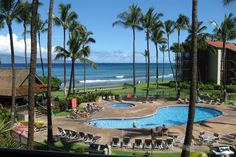 Maui STUNNING VIEW Remodeled 2/2   - vacation rental in Lahaina, Hawaii. View more: #LahainaHawaiiVacationRentals