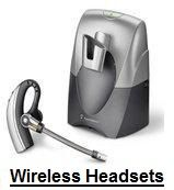 TheHeadsetShop.com offers a variety of telephone headset solutions by Plantronics and GN Netcom.  We also have a large selection of wireless headset systems for both computers and office telephones. Telephone headsets provide an ergonomically safe and reliable source for hands free communication in the home, office or call center. All phone headset systems ship brand new factory sealed direct from the manufacture and include manufacture warranties.
