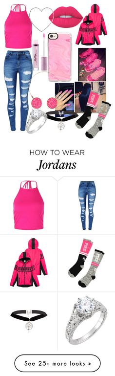 31396a241314 Im a lady by stinsonalanna on Polyvore featuring Lime Crime
