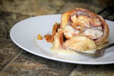 Ann Sather's famed Cinnamon Rolls are the most wonderful thing to serve for breakfast, particularly when entertaining.
