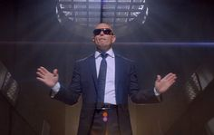 Pitbull - Back In Time (featured in Men In Black III) Official Video