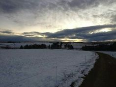 Mooi River, RSA Places Ive Been, Snow, River, Celestial, Sunset, Outdoor, Sunsets, Outdoors, Outdoor Games