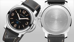 Paneristi Watch Anniversary - http://www.watchoogle.com/luminor-base-logo-acciaio-44mm/