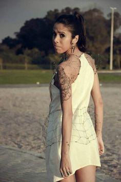 Moda Feminina Fotografia: Daiara Rohrbek Design de Moda: Thais Leviski