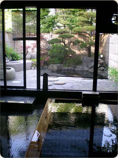 日奈久温泉 金波楼、Kumamoto