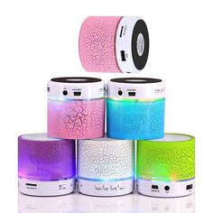 Cheap usb loudspeaker, Buy Quality sound box directly from China speaker sound Suppliers: Lymoc LED MINI Bluetooth Speaker Wireless Portable Music Speaker Sound Box Subwoofer TF USB Loudspeakers For phone PC Small Portable Speakers, Mini Bluetooth Speaker, Usb, Audio Crossover, Music Speakers, Audio Music, Speakers Online, Luz Led, Loudspeaker