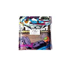 SUPERMAN D.C. Kartentäschchen Upcycling Unikat! Ec Karten Täschchen, Kreditkartenetui, Universal Täschchen Comic Recycling made in Berlin von PauwPauw auf Etsy