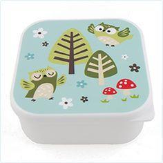 Lunchbox 12x12 REH - Sass & Belle -  www.lolakids.de