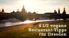 Dresden Restaurants vegan