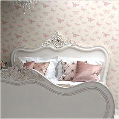 Decoholic » 20 Awesome Shabby Chic Bedroom Furniture Ideas