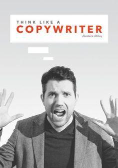 "Free Copywriting Ebook   ""Think Like a Copywriter"""