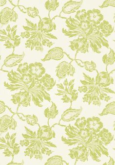 Helena - Thibaut Wallpapers - A beautiful digital print floral trail in navy on cream - vinyl coated. This is an American wallcovering and will take between working days for delivery. Please request sample for true colour match. Red Wallpaper, Print Wallpaper, Pattern Wallpaper, Feature Wallpaper, Wallpaper Ideas, Painted Interior Doors, High Gloss Paint, White Decor, Printing On Fabric