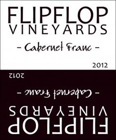 Custom wine label for those snarky, split personality wines.
