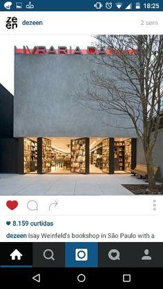 Isay weenfield livraria da vila sp