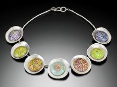Contemporary Art Jewelry and Modern Art at Lireille - Gallery of ...