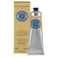 Shea Butter Hand Cream | Shea Butter | L'OCCITANE en Provence | United States #beautygifts