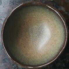 Dark stoneware, cone 6, ox