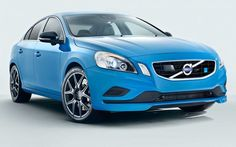 Limited-Edition Volvo S60 Polestar Hits 62 MPH in 4.9 Seconds - WOT on Motor Trend