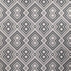 Endearing designer fabric and the feel-good choice for drapery from the 'Monochrome Lennon' design style range by Warwick Drapery Fabric, Fabric Sofa, Satin Fabric, Warwick Fabrics, Wooden Pallets, Fabric Design, Monochrome, Color Schemes, Upholstery