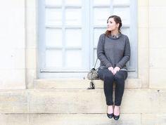 Tutos tricot Archives - Huguette Paillettes : Blog et idées créatives : couture, tricot, DIY