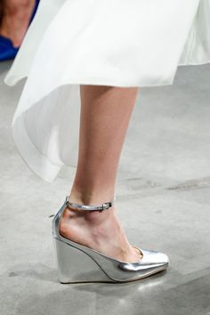 Reed Krakoff Spring 2014 Ready-to-Wear Collection Slideshow on Style.com