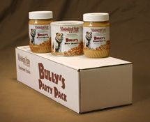 Peanut Combo Party Pack