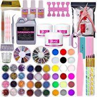 47++ New professional acrylic powder nail art starter kit ideas ideas