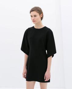 ZARA - NEW THIS WEEK - STUDIO DRESS