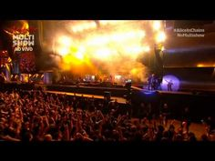 Rock in Rio 2013 - Alice In Chains - HD  <3!!! PLEASE COME TO NEW ENGLAND!!