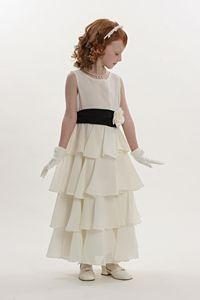 Flower Girl Dresses - Size 7-14 - Flower Girl Dress For Less