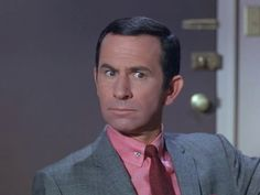 Get Smart: Season 2, Episode 5 Maxwell Smart, Alias Jimmy Ballantine (15 Oct. 1966)  Maxwell Smart, Don Adams