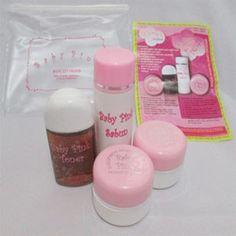 Cream Baby Pink Sucofindo Small, Cream yang diresepkan dari dokter, cocok untuk kulit berminyak, lemak berlebih, jerawat dan flek hitam. **Selengkapnya: http://c-cantik.me/xur **Order Cepat: http://m.me/cantikacantik.id  KONTAK KAMI DI - PIN BBM 2A8FB6B4 - SMS / WA 081220616123 Untuk Fast Response