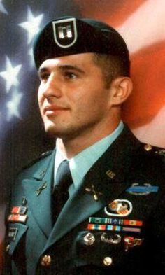 Honoring Army Capt. Michael Y. Tarlavsky who selflessly sacrificed his life on 8/12/2004 in Iraq for our great Country. Please help me honor him so that he is not forgotten.