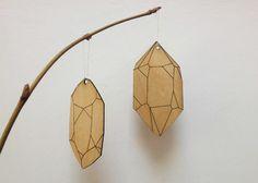 Wooden Gems – Sophie Carter