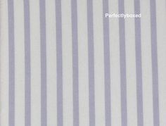 Duvet Covers Lilac Stripe Double Soft Brushed Cotton Bedlinen Purple