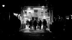 Night travellers