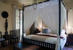 Mr & Mrs Smith - Satri House Laos