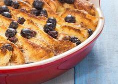 Broodpudding met appel | Recepten maken