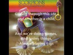 Scorpions - Fly To The Rainbow full album (1974) w/ lyrics - YouTube