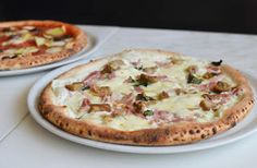 Find The Best Pizza In D C At These Local Spots